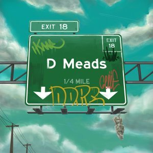 D Meads 歌手頭像