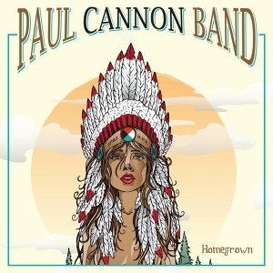 Paul Cannon Band 歌手頭像