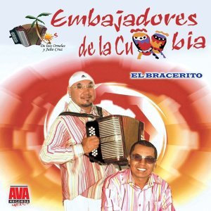 Embajadores de la Cumbia 歌手頭像