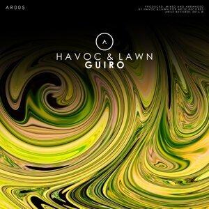 Havoc & Lawn 歌手頭像