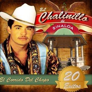 El Chalinillo De Sinaloa 歌手頭像
