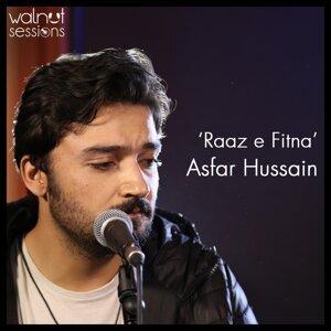Asfar Hussain 歌手頭像