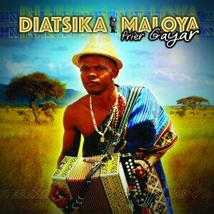 DIATSIKA MALOYA 歌手頭像