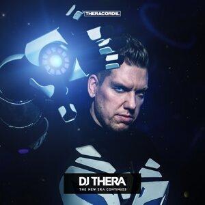 DJ Thera 歌手頭像