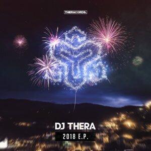 DJ Thera Artist photo