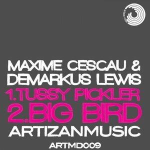 Demarkus Lewis, Maxime Cescau 歌手頭像