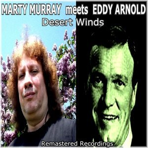MARTY MURRAY, Eddy Arnold 歌手頭像