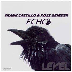 Frank Castillo, Rozz Grinder 歌手頭像