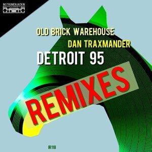 Old Brick Warehouse, Dan Traxmander 歌手頭像