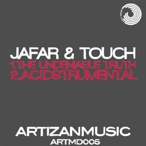 Jafar, Touch 歌手頭像
