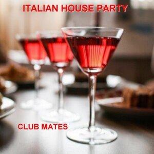 Club Mates 歌手頭像