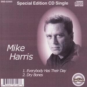 Mike Harrison 歌手頭像