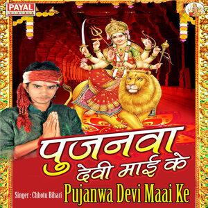 Chhotu Bihari 歌手頭像