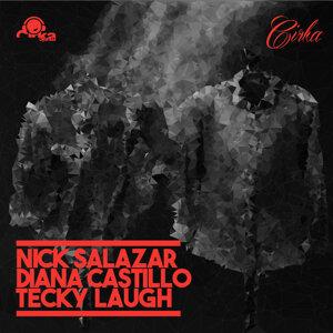 NIck Salazar & Diana Castillo 歌手頭像