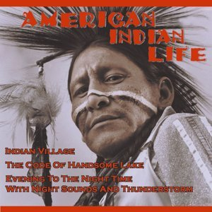 American Indian Life 歌手頭像