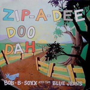 Bob B Soxx, The Blue Jeans 歌手頭像
