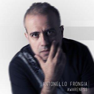 Antonello Frongia 歌手頭像