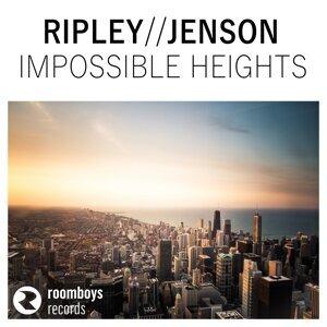 Ripley & Jenson 歌手頭像