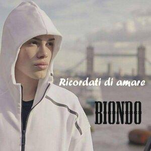 Biondo 歌手頭像