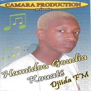 Hamidou Goudia Kouaté 歌手頭像