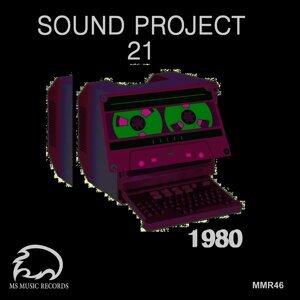 Sound Project 21 歌手頭像