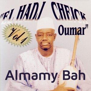 Almamy Bah 歌手頭像
