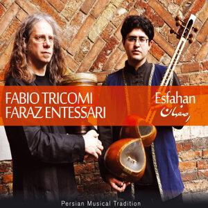 Faraz Entessari & Fabio Tricomi