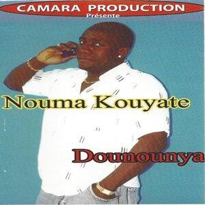 Nouma Kouyate 歌手頭像