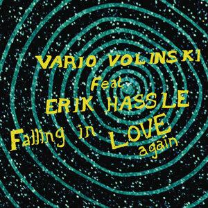 Vario Volinski feat. Erik Hassle 歌手頭像