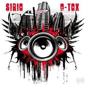 Sirio, D-Tox 歌手頭像