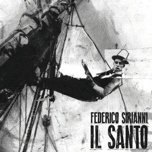 Federico Sirianni 歌手頭像