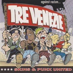 Tre Venezie - Skins & Punx United 歌手頭像