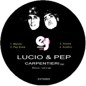 Lucio & Pep