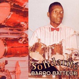 Barro Batteur 歌手頭像