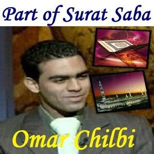 Omar Chilbi 歌手頭像
