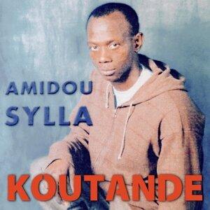 Amidou Sylla 歌手頭像
