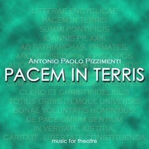 Antonio Paolo Pizzimenti 歌手頭像