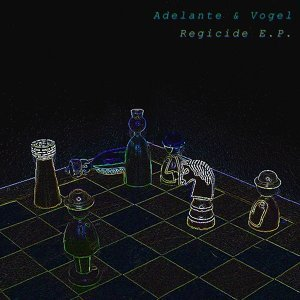 Adelante & Vogel 歌手頭像