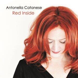 Antonella Catanese 歌手頭像