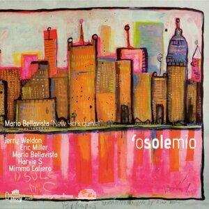 Mario Bellavista New York Quintet 歌手頭像