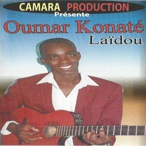 Oumar Konaté 歌手頭像