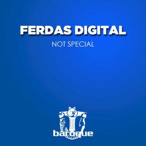 Ferdas Digital 歌手頭像