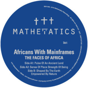 Africans With Mainframes 歌手頭像