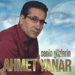 Ahmet Yanar 歌手頭像