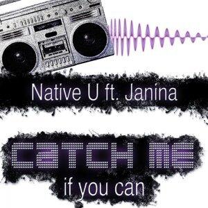 Native U 歌手頭像