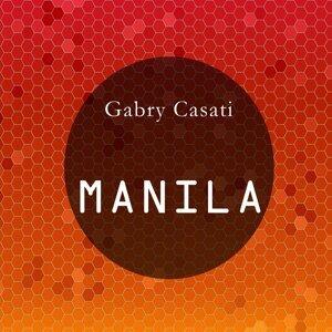 Gabry Casati 歌手頭像