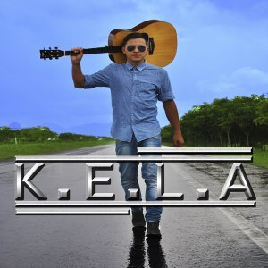 Kela 歌手頭像