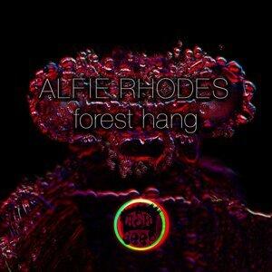 Alfie Rhodes