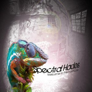 Spectral Hades 歌手頭像