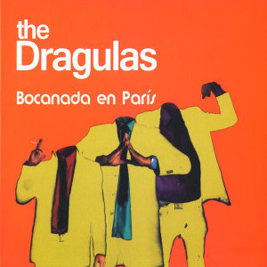 The Dragulas 歌手頭像